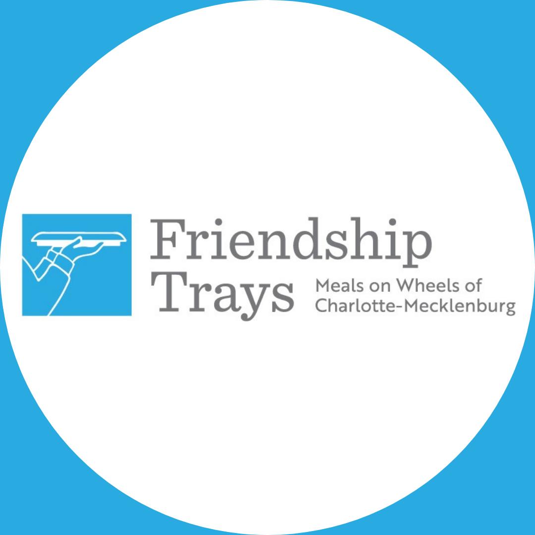 Friendship Trays Button